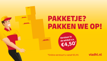 Become a DHL ServicePoint   DHL Parcel