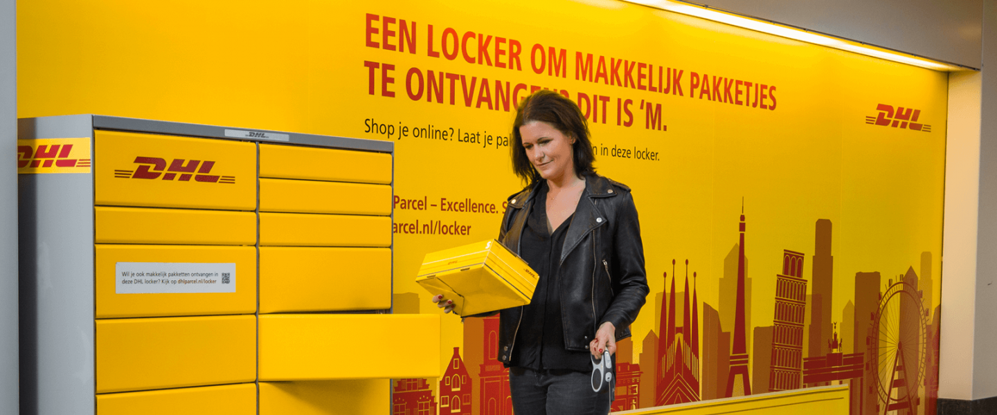 f4609f7fcae DHL Locker
